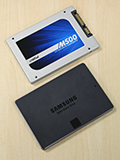 Crucial M500 vs. Samsung SSD 840 EVO - Battle of the Mainstream SSDs