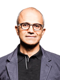 Is This Microsoft's Next CEO?