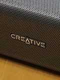 Creative Sound Blaster Roar Wireless Speaker - Proof that The Best Things Come in Small Packages