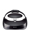 Sony HMZ-T3 Personal 3D Viewer - Cinema Experience on Goggles