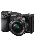 Sony's Alpha 6000 is the New NEX-6, with Faster Hybrid Autofocus and Increased 24MP