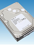 Toshiba Announces The World's Largest Capacity Non-Helium HDDs