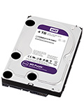 Western Digital Introduces the Purple, a HDD Designed for Video Surveillance