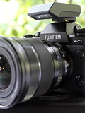 Hands-on with Fujifilm's New X-T1 (Singapore Price Announced)