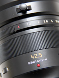 Hands-on: Panasonic Leica DG Nocticron 42.5mm f/1.2 Lens Opens Up the Night