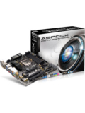 ASRock 8 Series Motherboards Support New 4th Gen Intel Processors