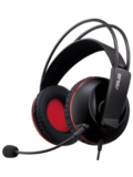 ASUS Cerberus Gaming Headset Engineered for Gaming & Mobile Usage