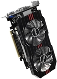 ASUS GeForce GTX 750 Ti OC