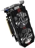 ASUS GeForce GTX 750 Ti OC