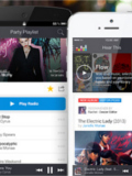 Deezer Introduces Flow, Playlist Radio & Deezer for Mac