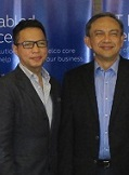 Globe Telecom Creates Information Technology-Enabled Services Group