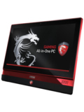 MSI Announces Gaming AIOs and Nightblade Gaming Barebone at CeBIT 2014