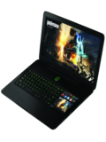 Razer Blade & Blade Pro Gaming Notebooks Refreshed