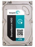 Seagate Targets Video Analytics Applications with 7th-gen Surveillance HDD