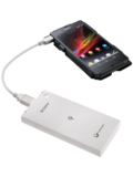 Sony Debuts Its First Wireless Portable Charger CP-W5 for Qi-compatible Devices