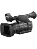 Sony Releases Its HXR-NX3 NXCAM HD & PXW-Z100 4K Camcorders