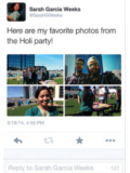Twitter Bolsters Photo Sharing Features