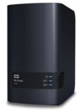 WD Presents 2-bay Prosumer Personal Cloud Storage, My Cloud EX2