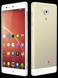 ZTE's Nubia X6 Phablet Has a Pair of 13MP Cameras