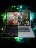 Aftershock Unveils Refreshed Gaming Notebooks with NVIDIA 800M GPUs