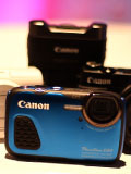 Canon Reveals Latest Models of Compact Cameras for 2014