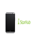 StarHub Reveals Price Plans for HTC One (M8)