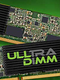 SanDisk's ULLtraDIMM SSD Could be
