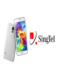SingTel Announces Price Plans for Samsung Galaxy S5