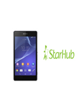 StarHub Unveils Price Plans for Sony Xperia Z2