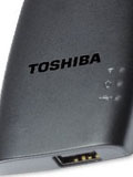 Toshiba's Wireless Adapter Converts All External Drives into Wireless Storage