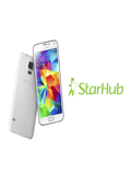 Registration of Interest for Samsung Galaxy S5 Starts at StarHub