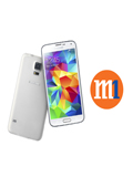M1 Starts Registration of Interest for Samsung Galaxy S5