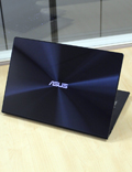 ASUS Zenbook UX302 - Might and Mind