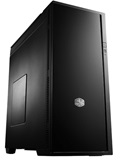 New Cooler Master Silencio 652S Mid-Tower Chassis Announced