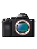 Sony Announces Full-frame Alpha 7S with Newly Developed Full-frame CMOS Sensor