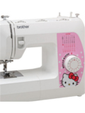 Brother Launches ScanNCut and Hello Kitty Home Sewing Machines