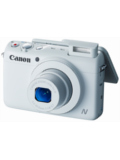 Canon Announces Availability and Pricing of Its PowerShot N100