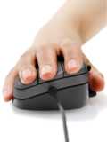 Ergoworks Introduces Ergonomic 1,200dpi Contour Mouse