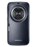 Samsung Unveils the 20.7MP Galaxy K Zoom, Comes with 10X Optical Zoom and OIS
