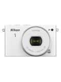 Sneak Peek: Nikon 1 J4 Mirrorless Camera