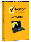 Norton Antivirus (2014) (2 years, 1 PC)