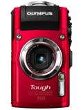 Olympus Introduces the Stylus Tough TG-3 and Stylus SH-1 Cameras