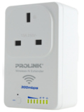 Prolink Releases User-friendly Wi-Fi Extenders
