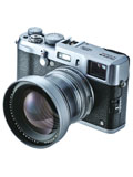 Fujifilm Introduces X100 Teleconverter and XT-1 Accessory Set