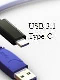 Next Generation USB 3.1 Cables with Type-C Connectors Revealed