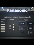 Panasonic Introduces 'A Better Life, A Better World'