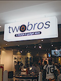 Audio Delights & Smart Home Gadgets at TwoBros' Store Opening