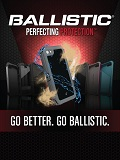 Ballistic Cases Introduces HexTec Technology for Smartphones and Tablets