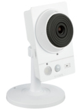 D-Link Introduces 11AC IP Camera with Color Night Vision