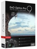 DxO Optics Pro v9.1.5 Supports Nokia Lumia 1020